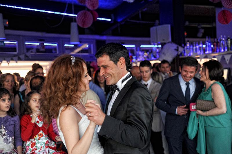 foto boda almerimar