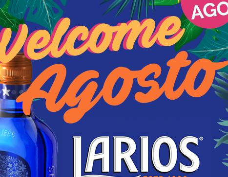 5 Agosto: Fiesta Larios 12