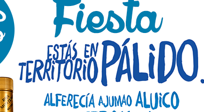 12 Agosto: Fiesta Ron Pálido