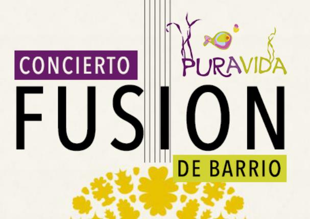 3 marzo: Fusion de Barrio